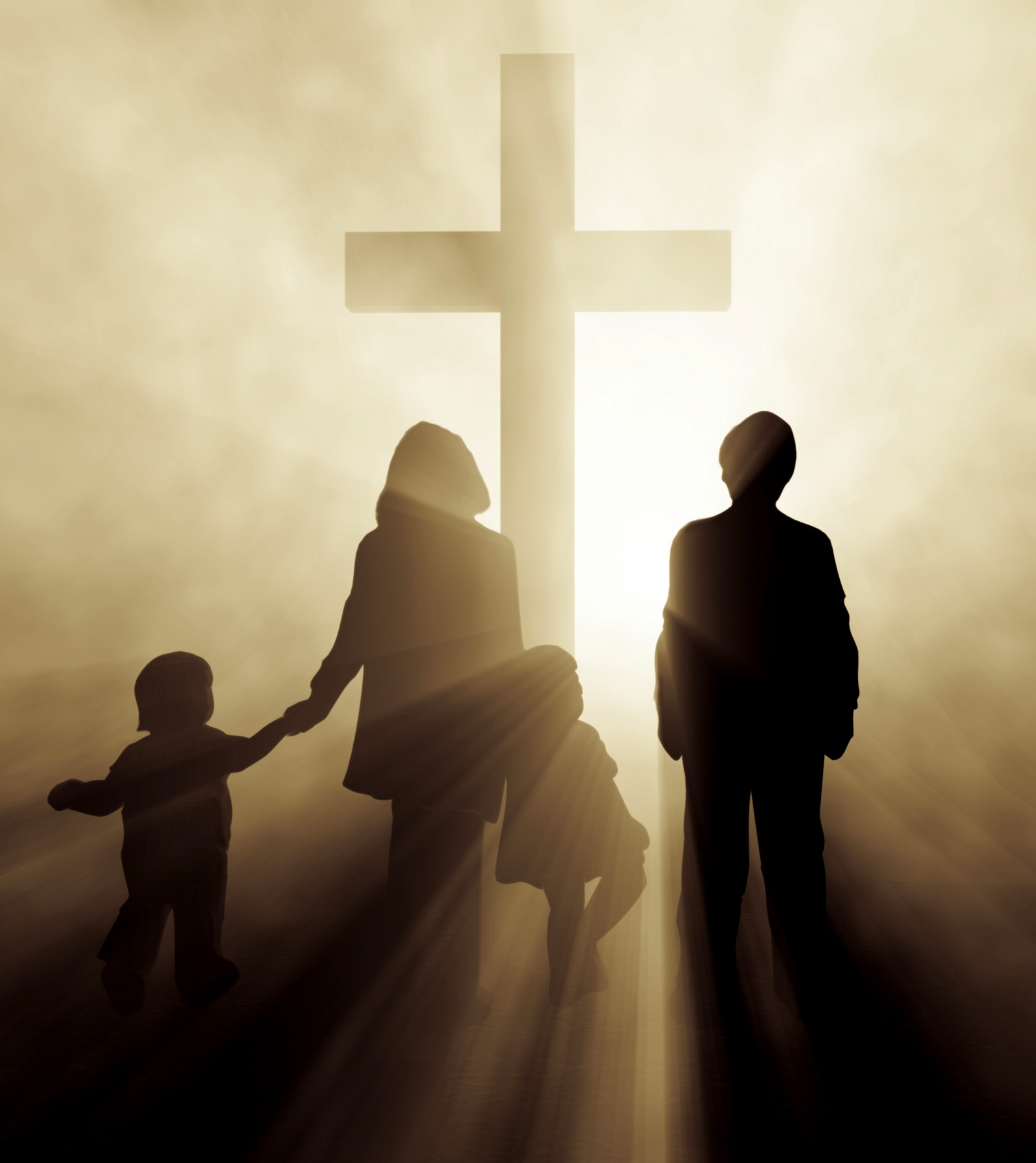 Kingdom Of Heaven: May 2010